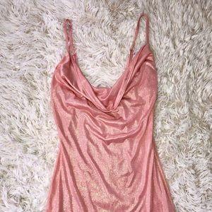 Nasty Gal Dresses - Cowl neck dress
